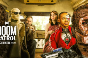 Doom Patrol (2019) Temporada 1