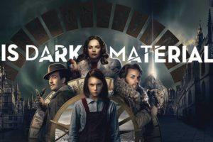 La Materia Oscura (2019) Temporada 1
