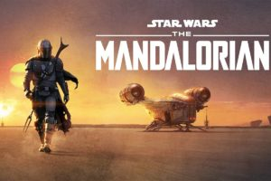 The Mandalorian (2019) Temporada 1