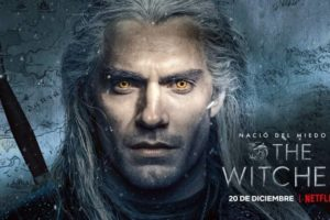 The Witcher (2019) Temporada 1
