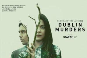 Asesinos de Dublin (2019) Temporada 1