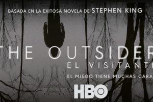 El Visitante (2020) Temporada 1
