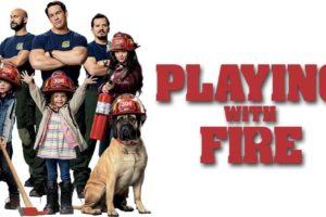 Jugando con fuego (2019)