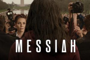 Mesías (2020) Temporada 1