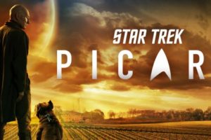 Star Trek: Picard (2020) Temporada 1