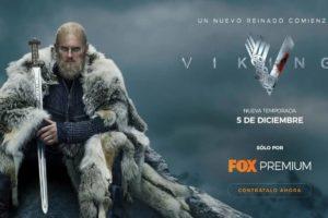 Vikingos (2019) Temporada 6