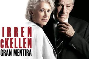 La Gran Mentira (2019)