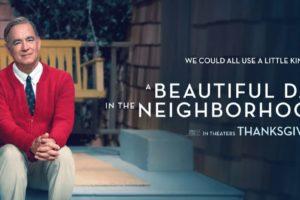 Un Buen Día En El Vecindario (2019)
