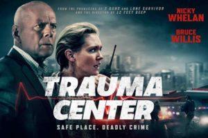 Centro De Trauma (2019)