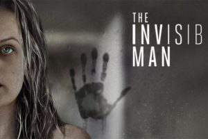 Descargar El Hombre Invisible (2020) 🥇 Ver Online Latino HD