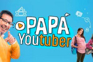Papá Youtuber (2019)