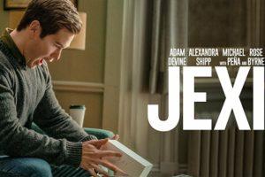 Jexi: Un Celular Sin Filtro (2019)