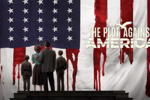 La Conjura Contra América (2020) Temporada 1