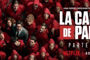 La Casa De Papel Temporada 4 (2020)