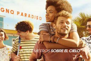 A Tres Metros Sobre El Cielo (2020) Temporada 1