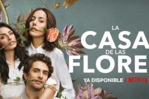 La Casa De Las Flores (2020) Temporada 3