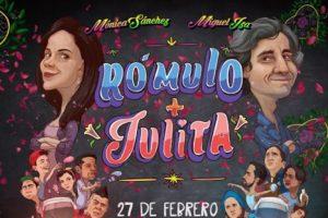 Rómulo Y Julita (2020)