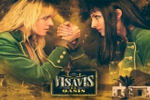 Vis A Vis: El Oasis (2020)