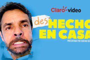 Descargar DesHecho En Casa (2020) Temporada 1 🥇 Ver Online Latino HD