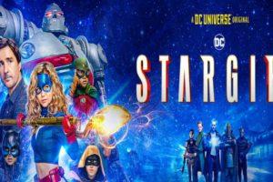 Stargirl (2020) Temporada 1