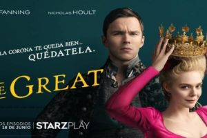 The Great (2020) Temporada 1