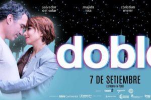 Doble (2018)