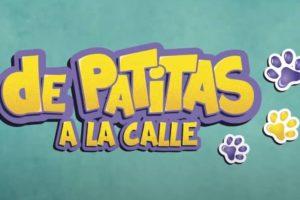 De Patitas A La Calle (2020)