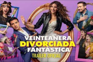 Veinteañera: Divorciada y Fantástica (2020)
