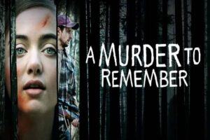 Un Asesinato Para Recordar (2020)