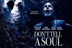 Don't Tell A Soul (2020)