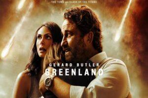 Greenland: El Último Refugio (2020)