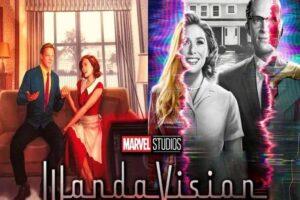 WandaVision Temporada 1