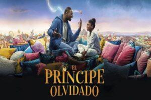 El Príncipe Olvidado (2020)