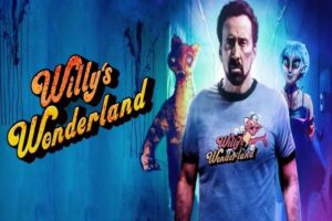 Willy's Wonderland (2021)