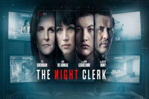 El Empleado Nocturno (2020)
