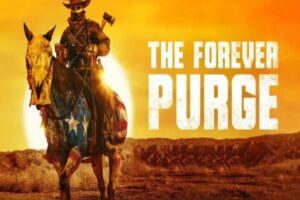 La Purga: Infinita (2021)