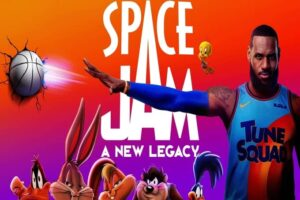 Space Jam 2: Nuevas Leyendas (2021)