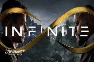 Infinito (2021)
